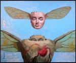 Artist Gregory Hergert