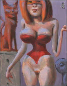 cat woman 1a