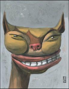 fat cat 1 1a