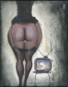 televisor 1a