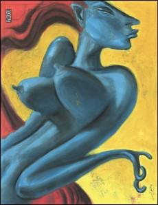 blue genie 1a