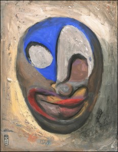 mask 5 1a
