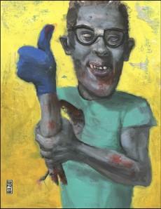 zombie proctology 1a