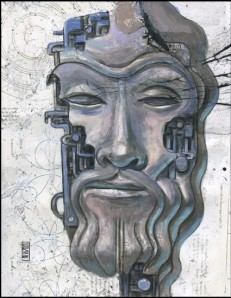 broken mechanical christ1