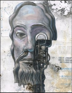 broken mechanical christ4